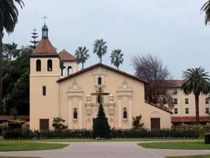 Mission Santa Clara