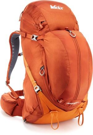 Camino Backpack Gear Review: REI Stoke vs. Traverse (3/3)