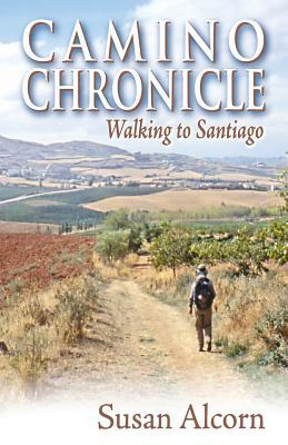 Book Review: Camino Chronicle by Susan Alcorn (1/2)