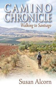 Camino Chronicle: Walking to Santiago