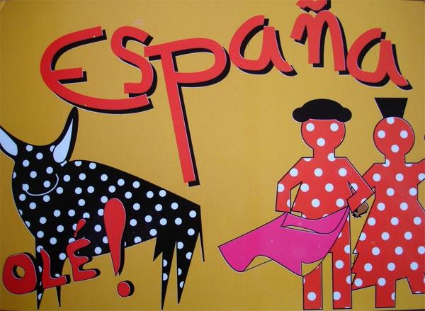 Espana Ole