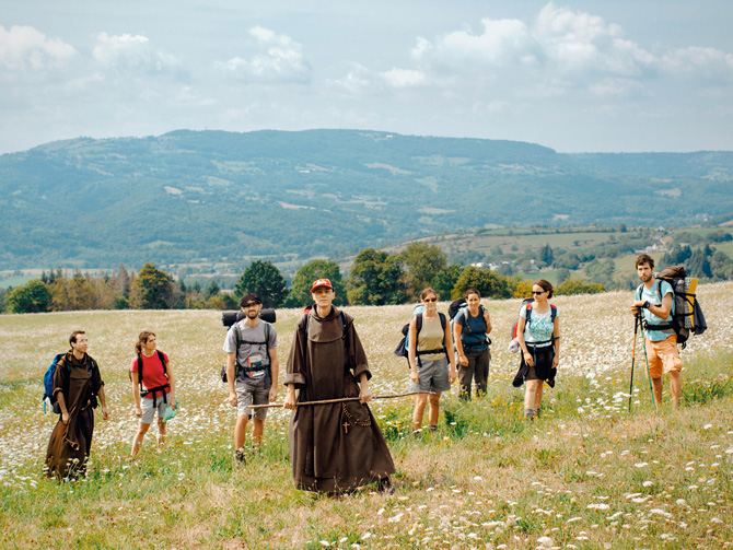 Planning Part 7: What inspired me to want to walk the Camino (2/2)