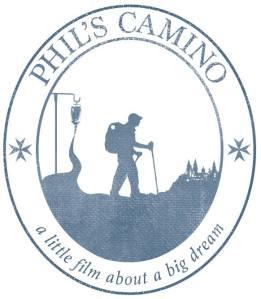 Phil's Camino logo