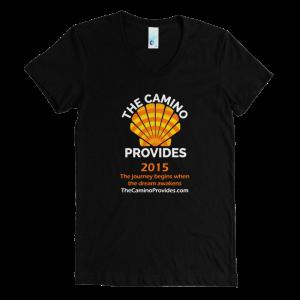 Camino Provides T-Shirt