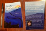 Everyday Camino with Annie - front and back cover