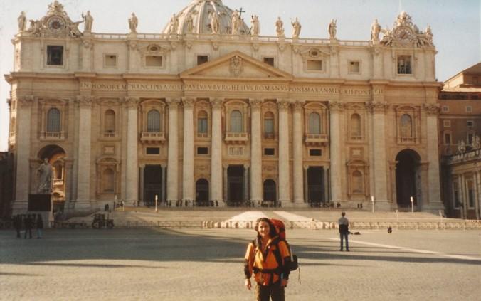 Mony Dojeiji In Rome