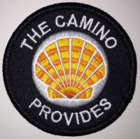 The Camino Provides Offical Patch
