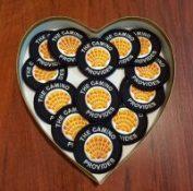 Sweet Deal! Buy 12 get 3 free! Baker's Dozen!
