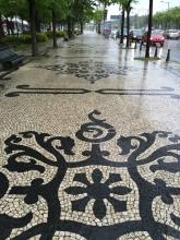 This is Lisbon's Champs-Élysées