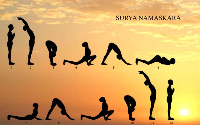 yoga-sun-salutation