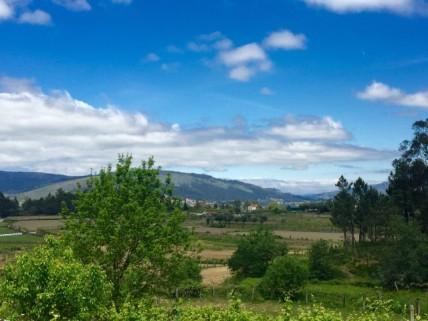 CaminoLandscape