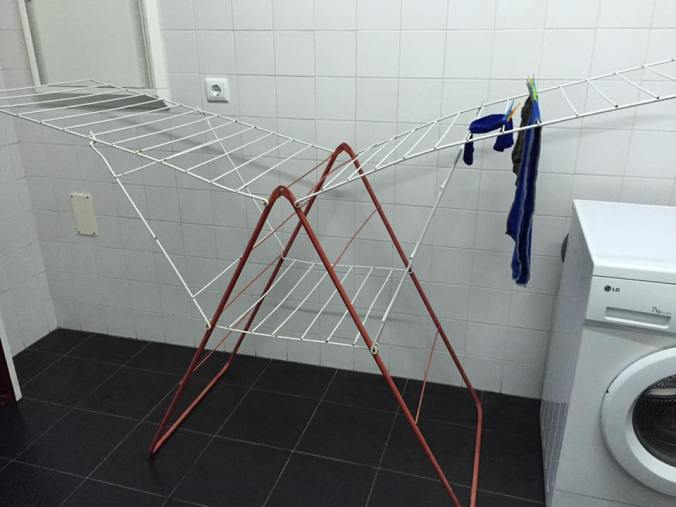 Drying rack