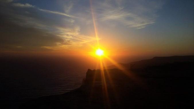 SunsetMalta