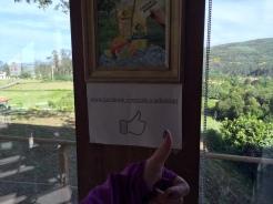 Thumbs way up for São Sebastião