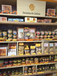 Galician specialties