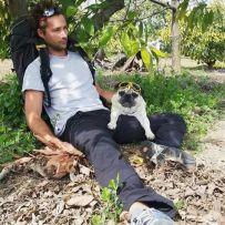 Sebastian and Bandito