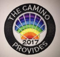 The Camino Provides 2017 Limited Edition $4