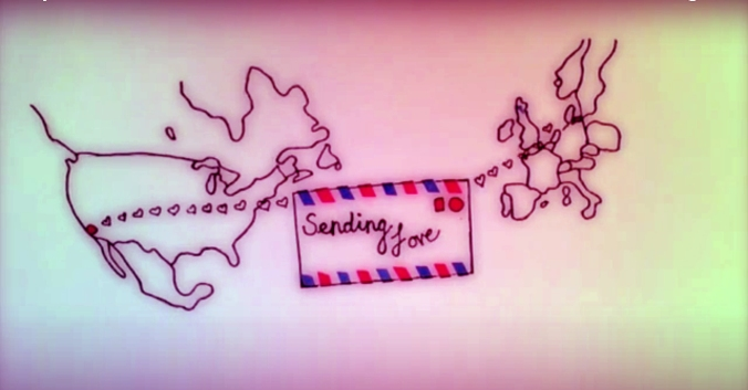 sendinglove