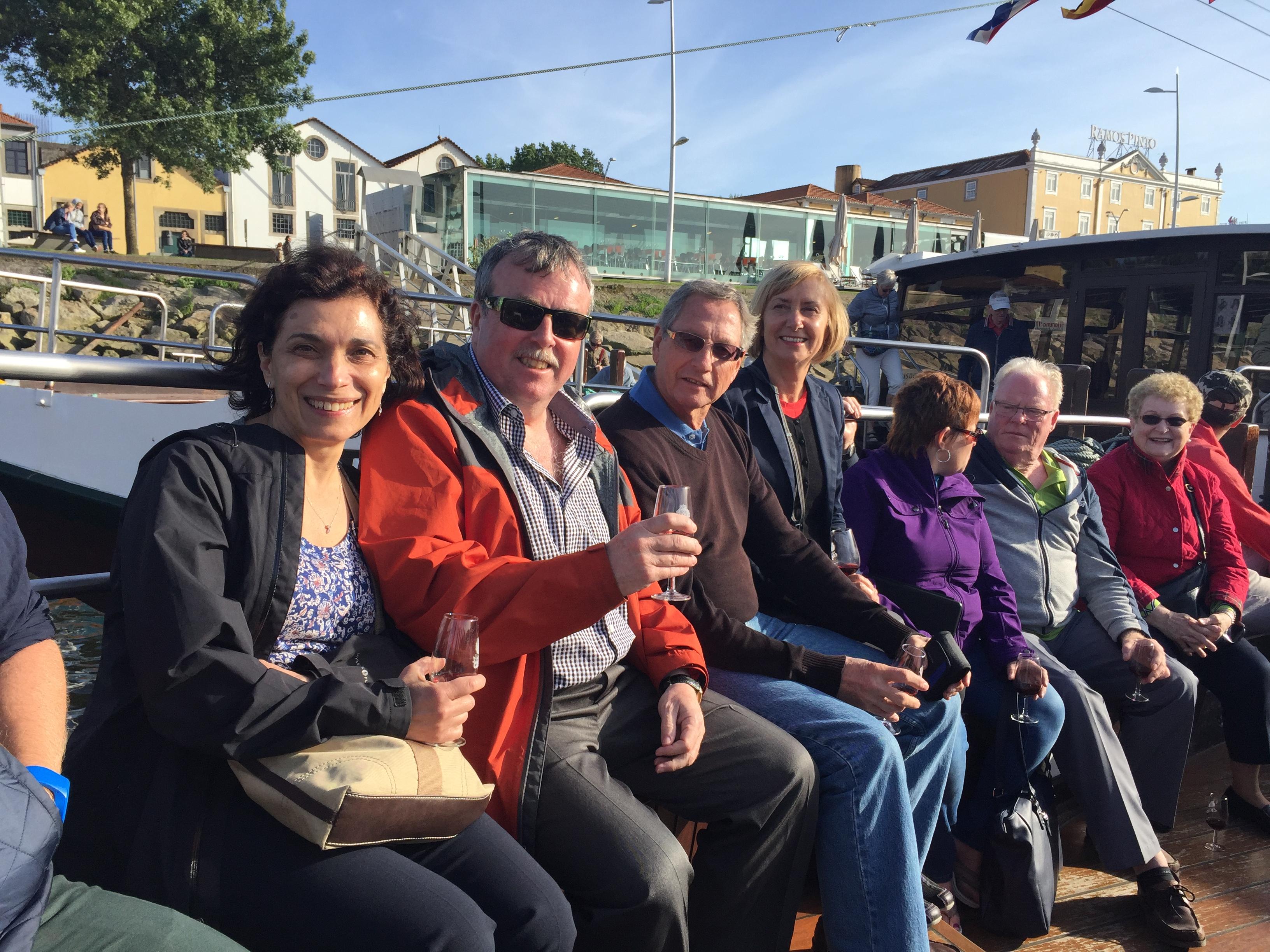 Trafalgar Tours Cost Saver Vs First Class