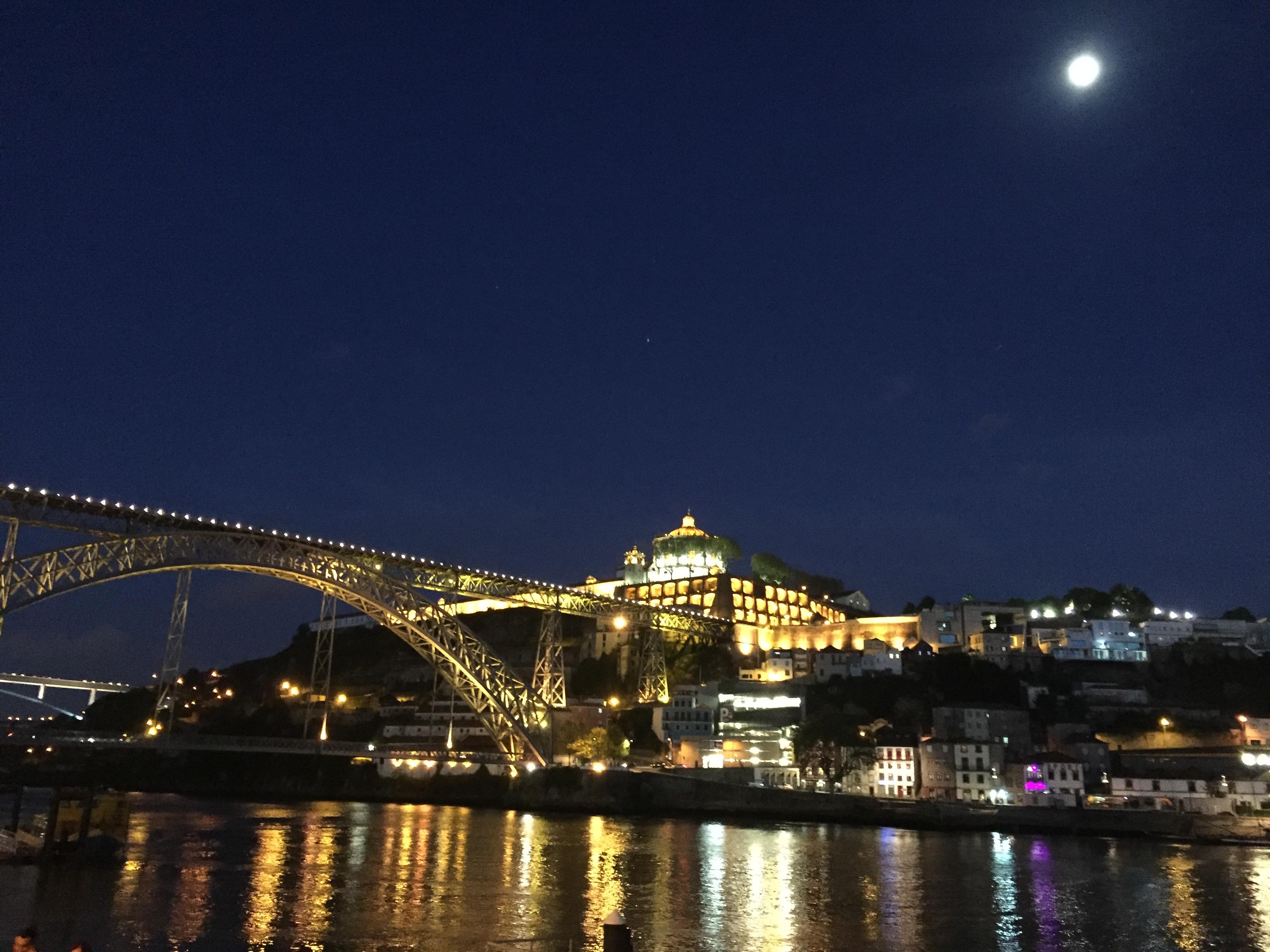 Porto Memories Six Bridges Cruise And Porto At Night