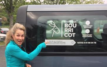 Express Bourricot