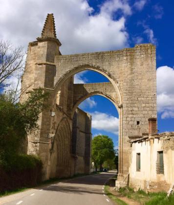 OLD -San Antón Monastery