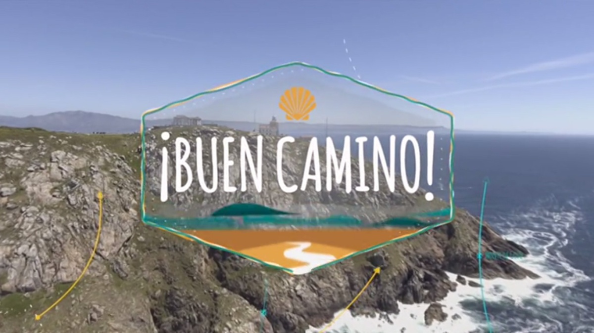Friday Faves: ¡Buen Camino! Docu-Show