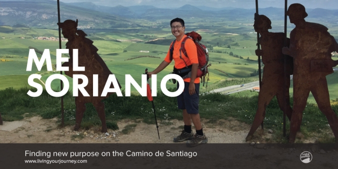 Interview with Mel and Christopher Swan: Finding new purpose on the Camino de Santiago
