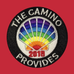 The Camino Provides 2018 $4 ea on Etsy