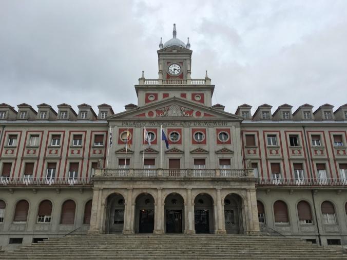 Casa do Concello (Town Hall)