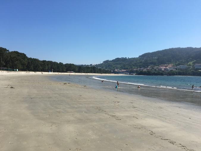 Playa Magdalena