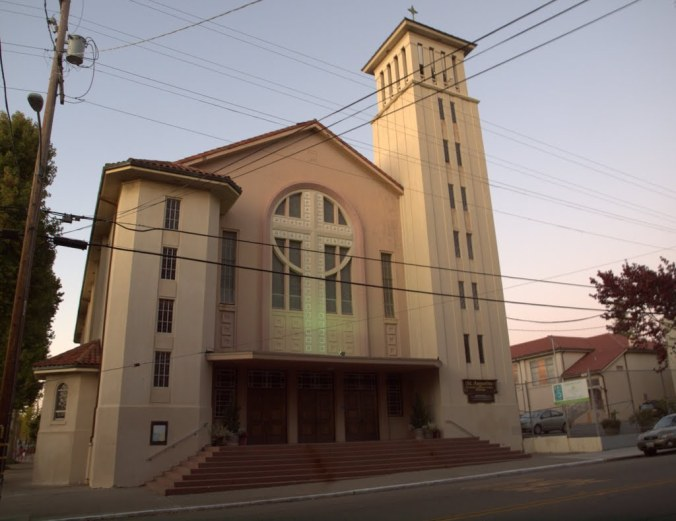 St Augustine Catholic Church