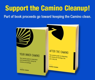 Support the Camino Cleanup!