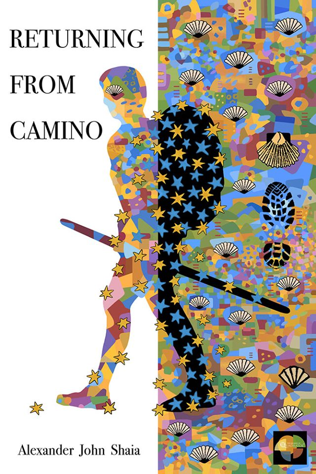 Returning From Camino, by Alexander John Shaia