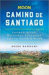 Camino de Santiago Book by Beebe Bahrami