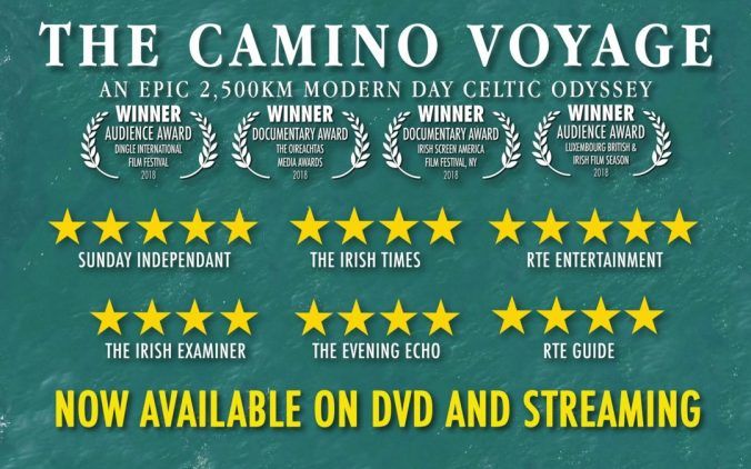 The Camino Voyage Film