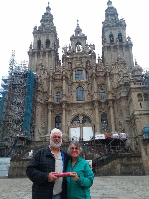 Compostelas 2018