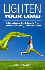 Lighten Your Load book cover